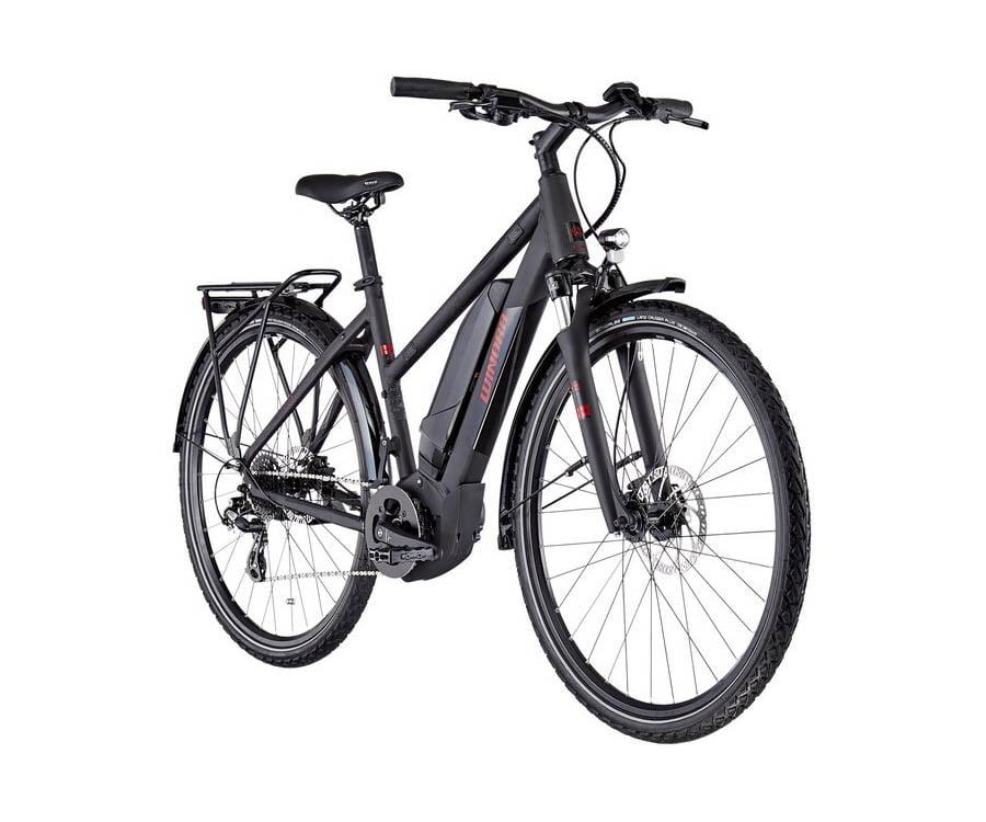Winora electric bike